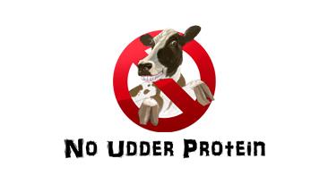 No Udder